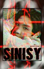 「sinisy」;+ jng. hsk by MintyMilch