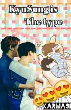 Kyusung Is The Type ... by Karma9B