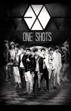EXO One Shots by queeriosity