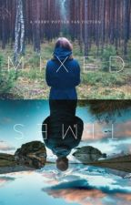 Mixed Times by Melonisha
