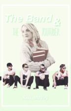The Band and the Youtuber (5sos) *EDITING* by Kiki_McVey