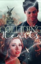 Colliding Hearts #Wattys2017 by WaveringLyric94