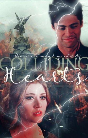 Colliding Hearts /Alec Lightwood/