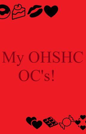 OHSHC OC's Info by shallowwatersmermaid