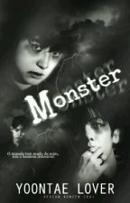 Monster by YoonTaeLover