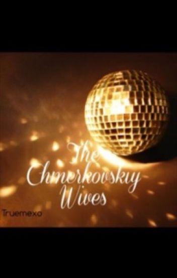 The Chmerkovskiy Wives: Season 2