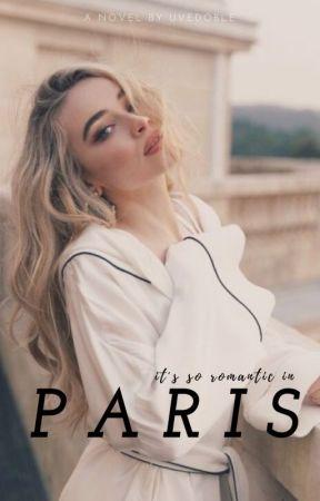 Paris ;; Sabrina Carpenter by Uvedoble