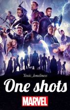 One Shots • Marvel by Toxic_loneliness
