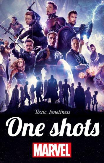 One Shots • Marvel