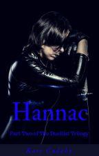 Hannac by katecudahy