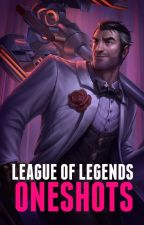 League Of Legends Oneshots [Requests Closed] by Finfychan