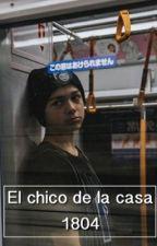 El Chico De La Casa 1804>>Joey Birlem by rorowland
