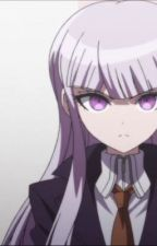 The Detective Chick and The Athletic Dude \\ Kyoko Kirigiri x Reader by JJJJ1011