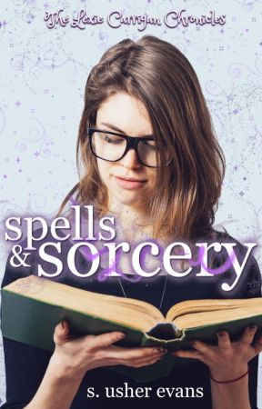 Spells and Sorcery by susherevans