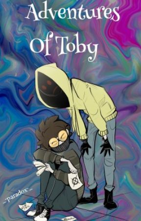 Adventures Of Toby  by _-paradox-_