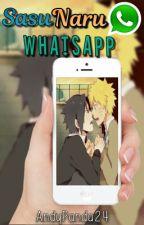 SasuNaru WhatsApp by AndyPanda24