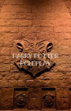 Harry Potter Roleplay by TheWolfAssassin