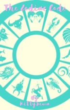 The Zodiac Code by KittySuma