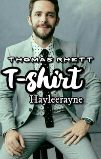 T-Shirt | Thomas Rhett