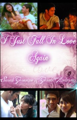 If I Fall in Love Again A fanfiction (Ashrald)