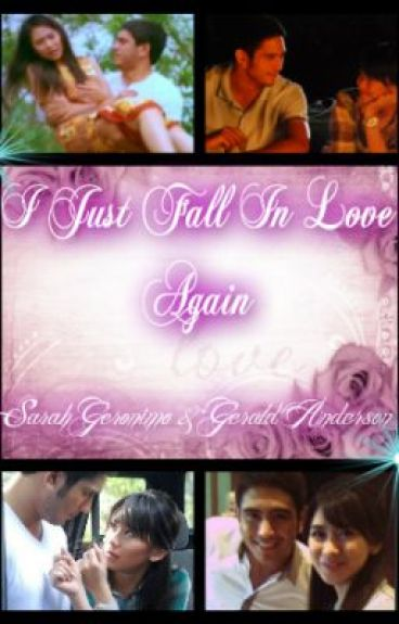If I Fall in Love Again A fanfiction (Ashrald) by Ashrox97