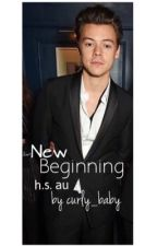 New Beginning by curly_baby