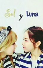 Sol y Luna [Moonsun] by k-fanfic-reish