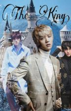The King. (EXO) by White_Seohan