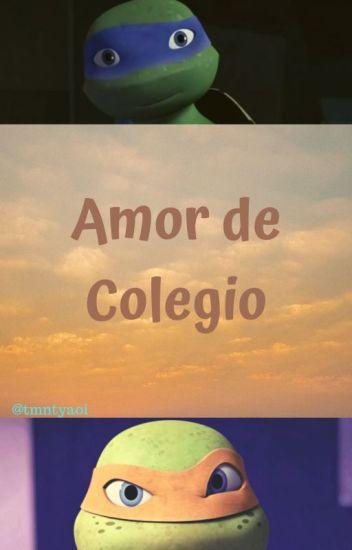 Amor De Colegio (completa)