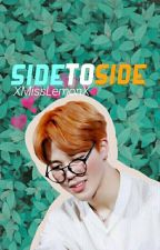 Side to Side |※Yoonmin by XMissLemonX
