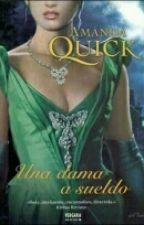 Uma Dama De Aluguel (De Amanda Quick) by Emmy_menezes
