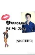 Enamorado De Mi Jefe |Simotteo| by _IcFlak_