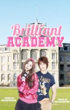 Brilliant Academy (Slow Update) by galaxyqueen_