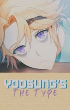 Yoosung's the Type © by -bluebxrry