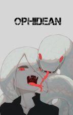 [✔] 'Sick' | M.Y.G by ophidean