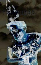 """TRIAMUDAS"" (POEMARIO 2016) by frostihinning"