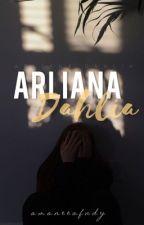 Arliana Dahlia  by amanyafndy
