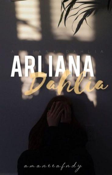 Arliana Dahlia ✿
