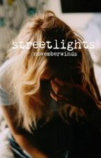 streetlights by Novemberwinds