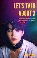 [BTS] Let's talk about x ⇝ YoonMin // Adap. by thiccbyun
