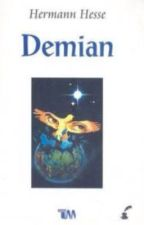 Demian-Hermann Hesse by ArmyKisser