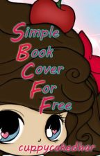Simple Book Cover For Free by dhardharcie