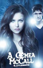 A Gêmea McCall - Editando by _gamerover