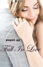 Fall In Love by puputn99