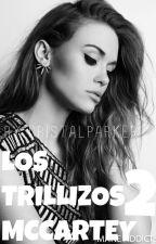Los Trillizos Mc Cartey 2 by CristalParker