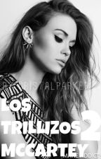 -LOS TRILLIZOS MC CARTEY 2- (SLTMCC #2) (BRAwards) by CristalParker