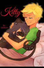 Kitty by DJML01