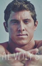 Always | Conor Dwyer by livexlovexhappiness
