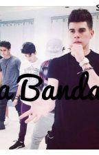 La Banda ➳ Zabdiel De Jesús. by Skyxxw