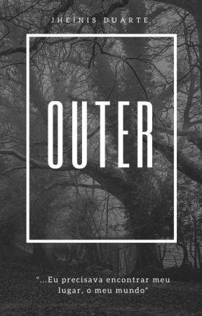 Outer by JheinisDuarte